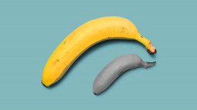 I'm afraid my boyfriend's penis might be too big for me. Is this possible?