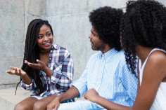 Conversation Starters around HIV