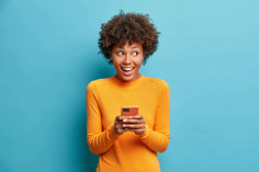 ONLINE FLIRTING: WHAT ARE THE SAFETY RULES?
