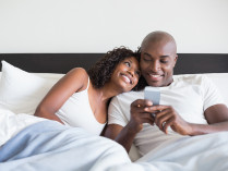 Talking about safer sex with your partner