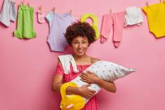 PREGNANCY OPTION 1: PARENTING
